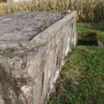 OBS bunker bagside