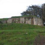 Observationsbunker på Pothøj, bunkeren